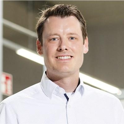 EO Referenz Oliver Gantzert, KAMAX Group